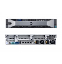 (TM) PowerEdge(TM) R730 Rack Mount Server