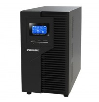 PROLINK PRO903WS 1P/1P Online UPS 3000VA