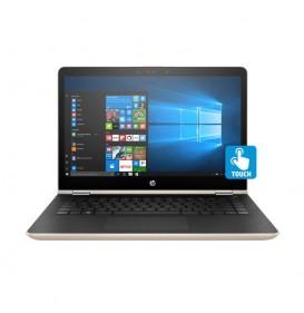 HP Pavilion x360 Convertible 14-ba134TX(i5-8250U Win10 SL )