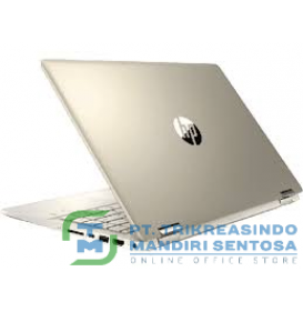 Pavilion x360 Convertible 14-dh1052TX (i5-10210U, 8GB, 512GB, MX130 2GB, WIN10H) - GOLD