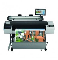 Designjet SD pro MFP (include T1700ps dr+ SD Pro scanner) [1GY94A]