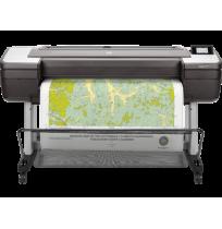 Designjet T1700 44inch Postscript Printer [1VD87A]