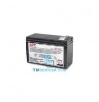 Replacement Battery Cartridge # 122J - APCRBC122J