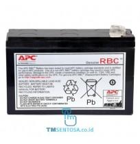 Replacement Battery Cartridge # 125 [APCRBC125]