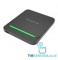 Barracuda Fast SSD 500GB -STJM500400