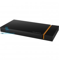 FireCuda Gaming SSD Portable 2TB [STJP2000400]