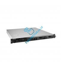 NAS Rackmount 4-Bay AS6204RD/Rail
