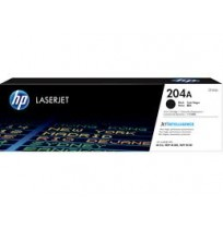 204A Black LaserJet Toner Cartridge [CF510A]