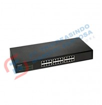 24 Port Gigabit Unmanaged Switch PSG2402