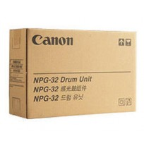CANON Drum Unit NPG 32 Black [NPG-DR32]
