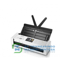 ADS-1700W Wireless Compact Document Scanner