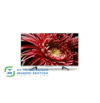 """ANDROID SMART TV 4K 49"""" [KD-49X8500G]"""