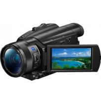 Camcorder 4K HDR [FDR AX700]