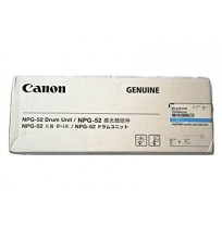 CANON Drum Unit NPG 52 Cyan [NPG-DR52C]