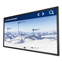 PHILIPS MONITOR TOUCHSCREEN 55BDL4051T