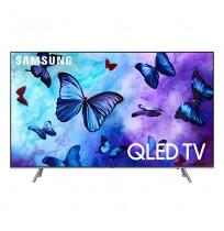 SAMSUNG 55 Inch QLED 4K Flat Smart TV 55Q6FN