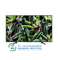 """ANDROID SMART TV 4K 55"""" [KD-55X7000G]"""