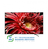 """ANDROID SMART TV 4K 55"""" [KD-55X8500G]"""