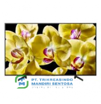 """ANDROID SMART TV 4K 55 """" [KD-55X8000G]"""