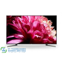 """ANDROID SMART TV 4K 55"""" [KD-55X9500G]"""