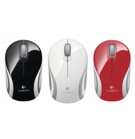 Logitech Mouse Wireless M187
