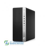 EliteDesk 800 G4 Tower (i7-8700,8GB DDR4,1TB,Win10 Pro) [5FT04PA]