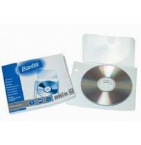 Bantex Insert DVD Binder 8071