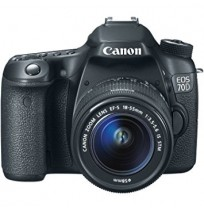 CANON Digital EOS 700D with lens 18-55mm IS STM [EOS700DL]