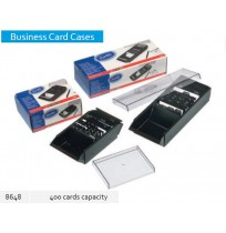 BANTEX BUSINESS CARD CASE 400 8648