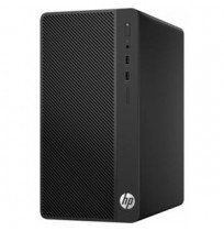 HP 280 G4 Microtower i7-8700 Win 10 64 bit 2SJ43AV