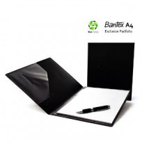 BANTEX EXCLUSIVE PADFOLIO 881710