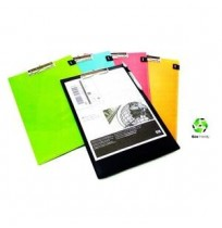 Exclusive Fancy Clipboard FC 8819 Bantex