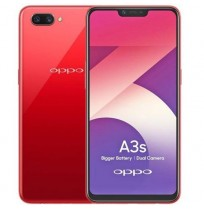 A3s 3GB/32GB - Red
