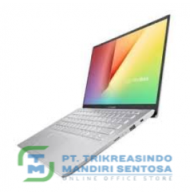 NOTEBOOK A412FL-EK753T ( I7-10510U, 8GB, 512GB, WIN10) - SILVER