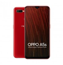 A5s 2GB/32GB- Red
