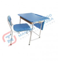 OUMA Afsel Blue Table