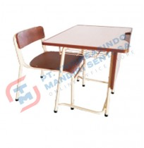 OUMA AFSEL BSR-JRG Table