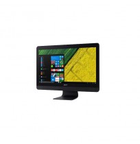 ACER AIO Aspire C20 - 220 AMD A6 / 4GB / DOS  Black Color
