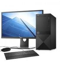 Vostro Desktop 3670 (I7-8700, 8GB DDR4, WIN 10 pro)