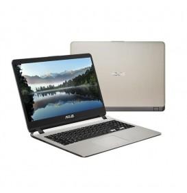 NOTEBOOK A507UF-BR532T (I5-8250U, 4GB DDR4, WIN 10 HOME)