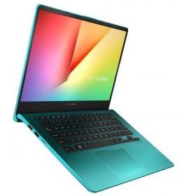 Notebook S430FN-EB531T ( i5-8265U, 2GB, WIN 10 Home) - FIRMAMENT GREEN