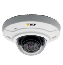 AXIS Fixed Dome Network Camera [M3004-V]