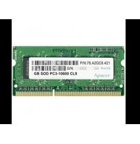 Apacer Modul 8 GB (MEM-EL08G2TKFM)