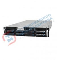 ESC4000G4 (1x 8Cores Silver 4110, 1 TB SATA 7.2Krpm) - [F11714ACAZ0Z0000A0Z]