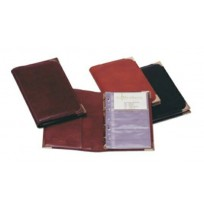 BANTEX Business Card Album 7441