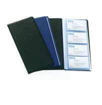 BANTEX Business Card Album A4 5599 (27 x 23 cm / 400 cards)