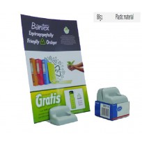 BANTEX Form Up Plastic Material 8851