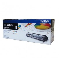 BROTHER Black Toner Catridge [TN-261BK]