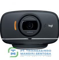 C525 HD WEBCAM (960-000717)