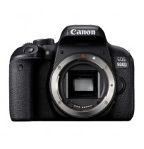 CANON Digital EOS 800D Body Only [EOS800D]